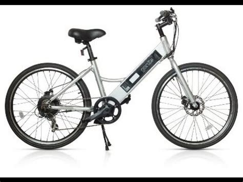 genze e102 electric bike sold at hi trek cycles youtube