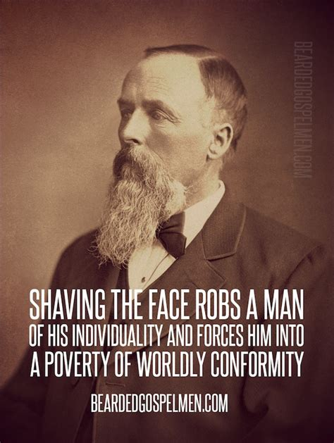 Soul Patch Meme - bearded gospel men humorously promotes facial hair and