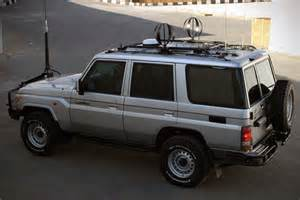 Armored Toyota Armored Toyota Land Cruiser 76 By Jankel Hiconsumption
