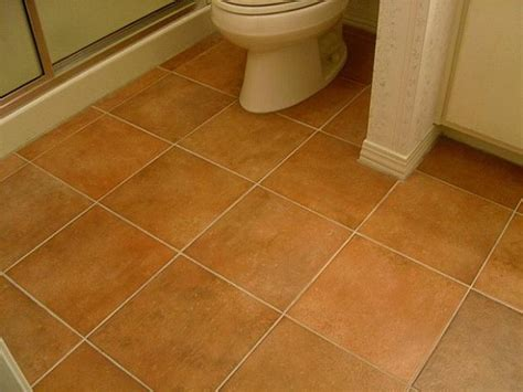Different Types Of Flooring For Bathrooms by Bathroom Flooring Bathroom Design Ideas 2017
