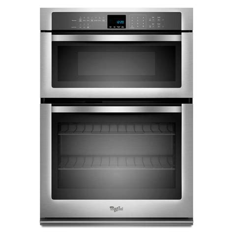 Best Small Convection Toaster Oven Whirlpool 27 In Electric Wall Oven With Built In
