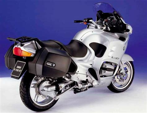 2002 bmw 1150rt bmw r1150rt 2001 2005 review mcn