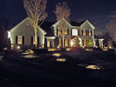 Landscape Lighting Ideas Outdoor Lighting Ideas For