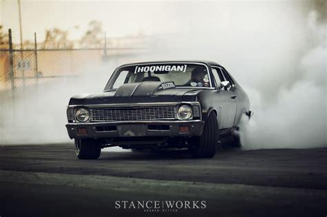 hoonigan cars kill all tires brian scotto s 1972 chevy napalm nova
