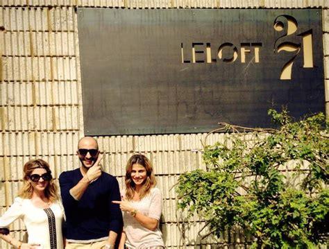 le loft 271 a modern design gallery in lebanon design home
