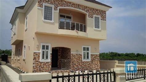 bedroom detached  sale  lekky county homes estate