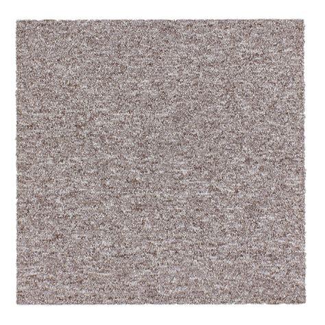 rug tile carpet tile wearing rug beige 50x50 cm