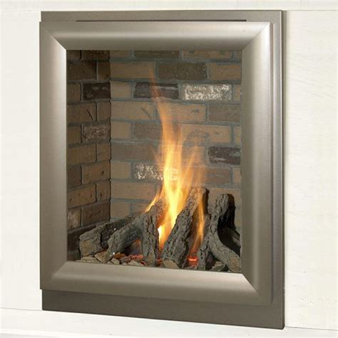 verine meridian he hearth mounted balanced flue gas