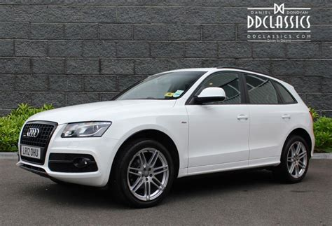 Q5 Audi For Sale by Audi Q5 2 0 Tfsi S Line Plus S Tronic Quattro Rhd