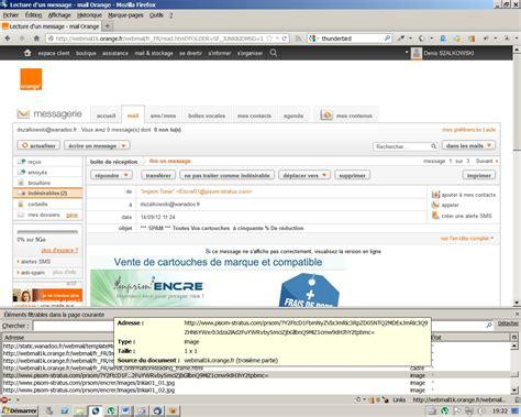 email orang des adresses mails jetables contre le spam