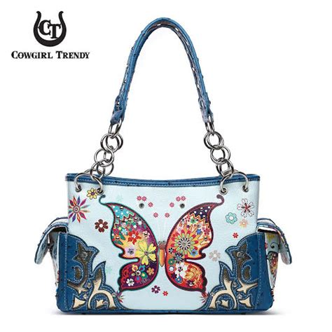 Costume National Medium Signature Butterfly Bag by Mulb2 8469 Western Butterfly Shoulder Bag New Arrivals