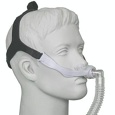 fisher paykel opus 360 nasal pillow cpap mask with headgear
