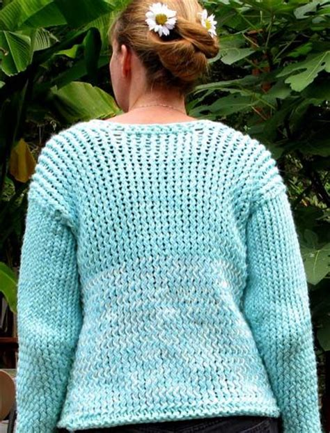loom knit cardigan working without patterns knifty knitter loom