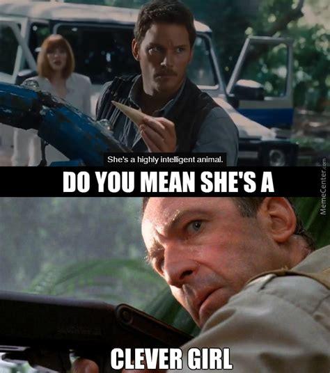 Jurassic Park Birthday Meme - jurassic world by thexp meme center