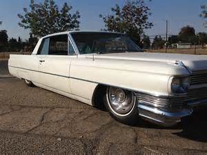 60 Cadillac Coupe For Sale Sell Used 1964 Cadillac Coupe Custom Ratrod Patina