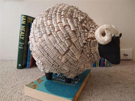 How To Make Paper Mache Sculptures - paper sculpture janaki lele