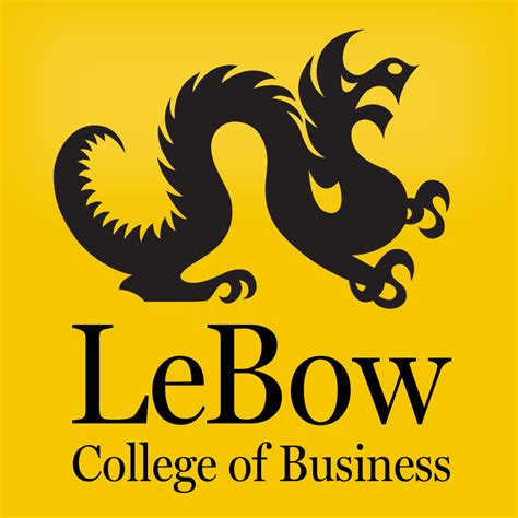Lebow Mba by Lebow College Of Business Drexel