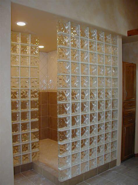 glass block bathroom 1000 images about bathroom ideas on pinterest bathroom