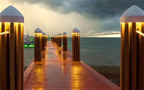 piling mounted dock lights 8 best images about dock waterfront ideas on pinterest