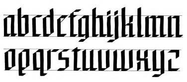 letras gticas pin letras goticas buscar imagens de nombresletras on