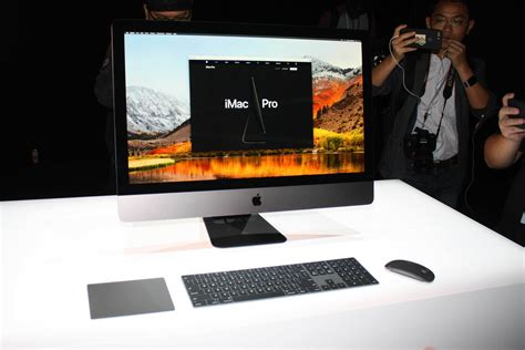 ram on imac up with the new imac pro in all its space gray