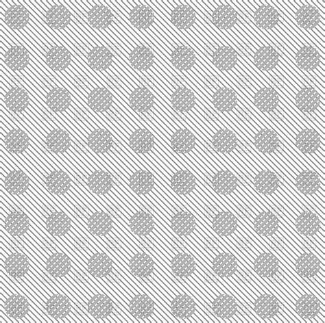 svg pattern diagonal stripes grey diagonal stripes and circles abstract pattern vector