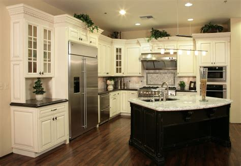 white kitchen cabinets with black island marvelous karman cabinets 6 kitchen island with white cabinets black neiltortorella