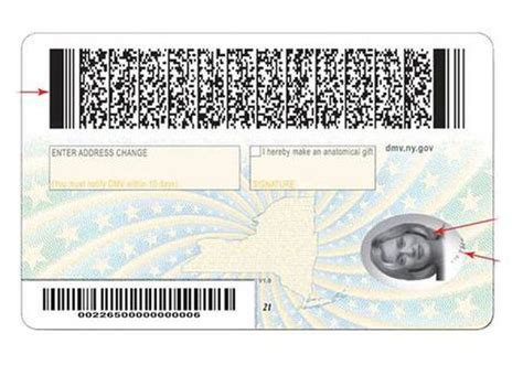 california id template california id template 30 rfp evolution of the new york driver s license 40 pics