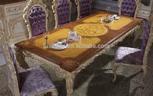 luxury dining table antique european italian style dining