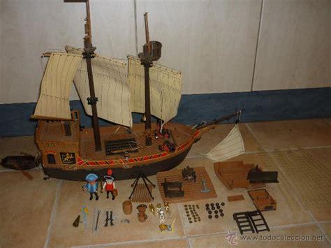 barco pirata uso antiguo playmobil barco pirata ref 3750 muy c comprar