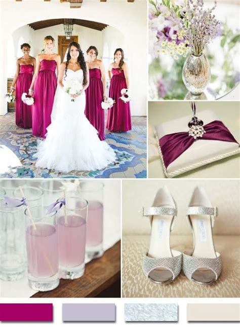 Top 10 Wedding Color Scheme Ideas 2015 Wedding Trends Part
