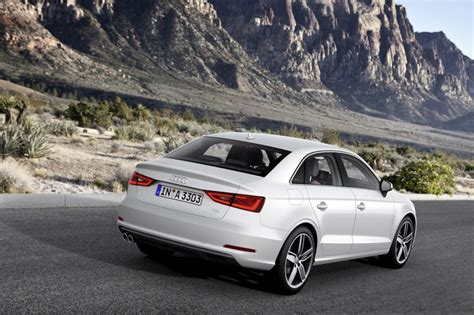 A3 Audi 2015 by 2015 Audi A3 Sedan Priced