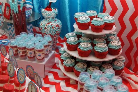 Dr Seuss Baby Shower Cupcakes by Gallery Baby Shower Cakes Cupcakes Cake In Cup Ny