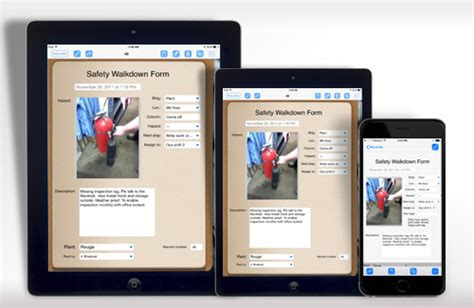 design form for ipad formconnect the app for creating forms for your ipad and