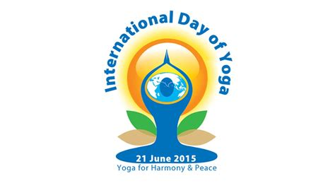 yogaday celebrate   international day  yoga