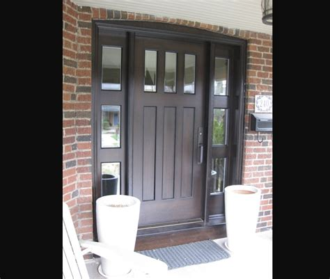 light exterior door exterior doors side light entry doors amberwood doors inc