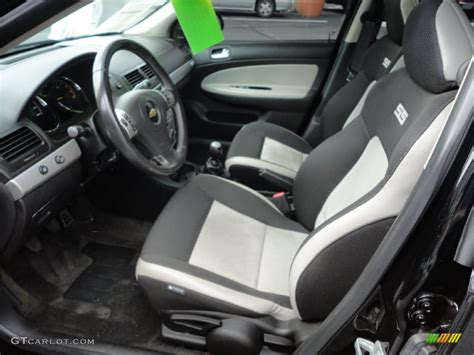 2009 Cobalt Interior by 2009 Chevrolet Cobalt Ss Sedan Interior Photo 52575956
