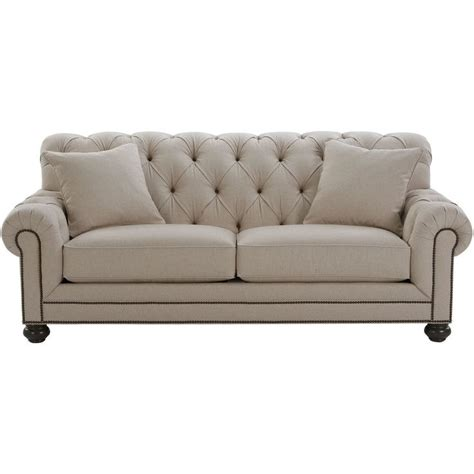 chadwick sofa chadwick sofa caron linen ethan allen us for the