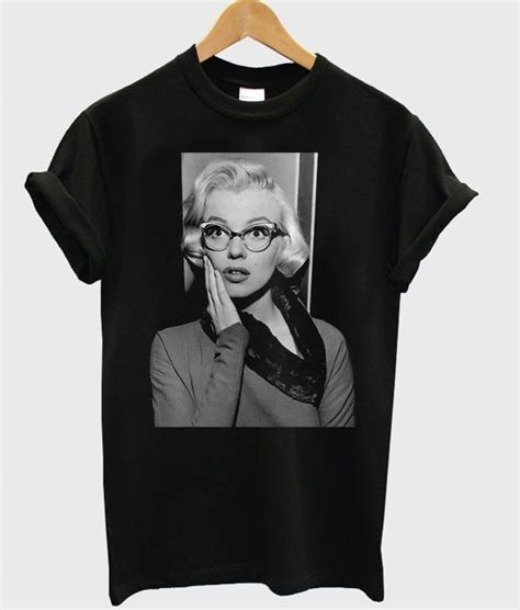 Tshirt Marilin marilyn t shirt