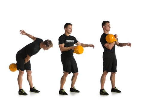 clean swing all hinges bodyweight kettlebells barbells blueprint