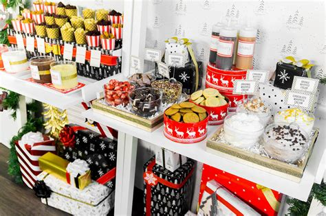 party themes operating hours christmas party ideas diy trifle bar container stories