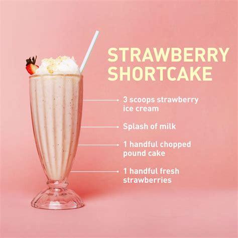 14 killer milkshakes that will rock your world cakes drinks and shake