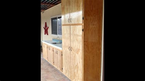 How To Make Kitchen Cabinet Doors From Plywood Plywood Doors Sc 1 St Wood Magazine