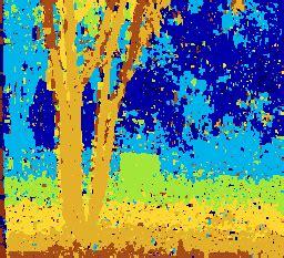 pattern recognition olga veksler image gallery
