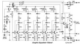 tone control schematic