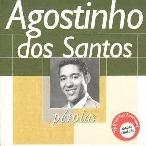 agostinho dos santos 7 225 lbuns da discografia no letras