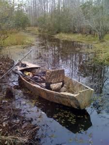 Easy Duck Blind Gator Wooden Boat Plans