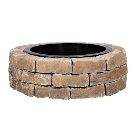 Firepits At Lowes Lowes Pit Kit Pit Ideas