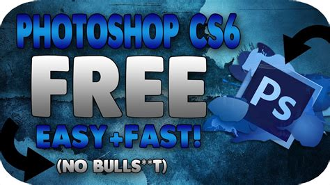 how to get full version photoshop cs6 free adobe photoshop cs6 download free full version how to get