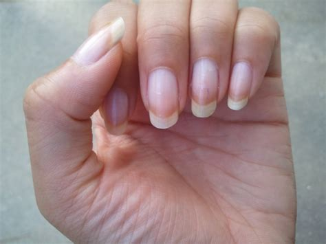 healthy nail beds tips for healthy nails